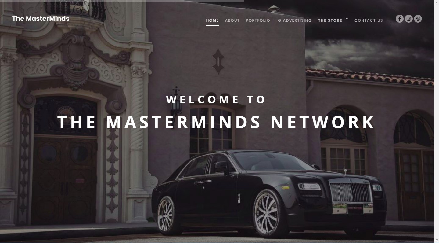 themasterminds.co
